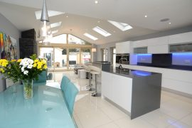 Extension-Castleknock