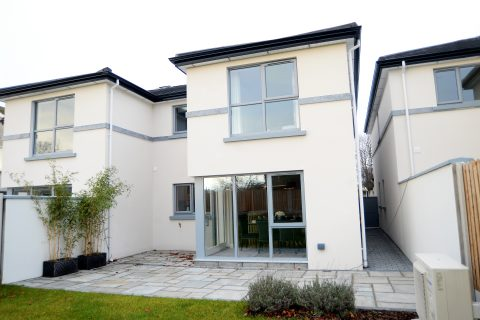New-Build-Santry